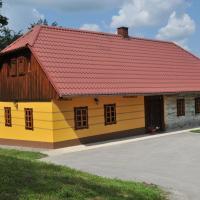 Tourist farm Kunstek