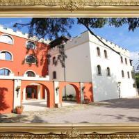 Burg Hotel Romantik