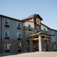 My Place Hotel-Sioux Falls, SD