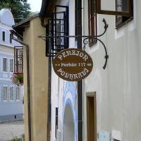 Penzion Podhradí
