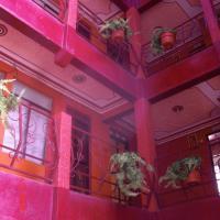 Residencial La Cabaña