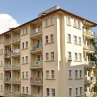 Narcis Apart Hotel