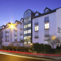 Hotel Apartment Laforsch