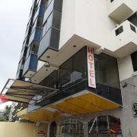 Cresta Inn