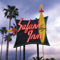Safari Inn, a Coast Hotel