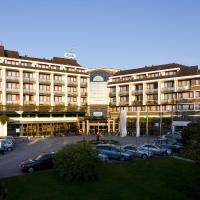 Hotel Ajda - Terme 3000 - Sava Hotels & Resorts, hotel v Moravskih Toplicah
