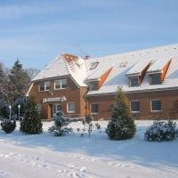 Landhotel Auerose Garni