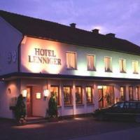 Hotel Lenniger, Hotel in der Nähe vom Flughafen Paderborn-Lippstadt - PAD, Büren