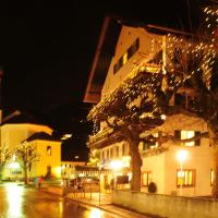 Posthotel Taube