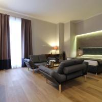 Antico Centro Suite