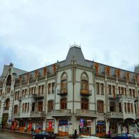 Aleksandria Hotel