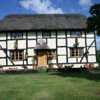 The Cobblers Bed and Breakfast