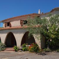Casa Giagumona