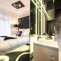 Vertigo | a Member of Design Hotels™, отель в Дижоне