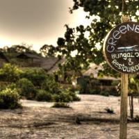 GreenBlue Beach Bungalow Resort