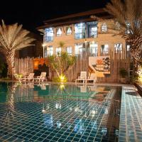 Season Palace Huahin Hotel