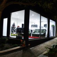 Casa das Fragas - Serra da Estrela
