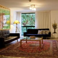 The Diaghilev Live Art Suites Hotel