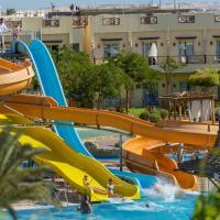 Concorde El Salam Sharm El Sheikh Sport Hotel, hotel near Sharm el-Sheikh International Airport - SSH, Sharm El Sheikh
