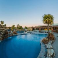 Oakridge Resort Lake Wanaka
