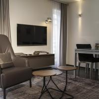 Exklusives Apartment 1A Rheinlage