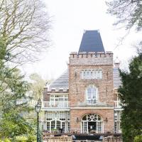 Kasteel Kerckebosch, hotel in Zeist