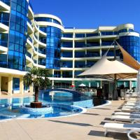 Aparthotel Marina Holiday Club & SPA