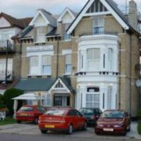 The Melrose, hotel in Clacton-on-Sea