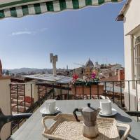 Apartments Florence Capponi 4p