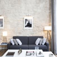 Luxury 2 Bedrooms Le Marais I by Livinparis