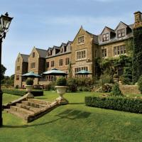 South Lodge, hotel in Lower Beeding