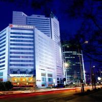 エア チャイナ ボユー北京ホテル