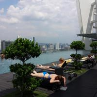 BEST KL City View at Regalia Residence