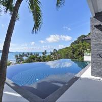 Luxury Villa in Cape Panwa