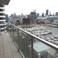 AKOM Docklands