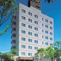 Hotel Route-Inn Daini Nagano