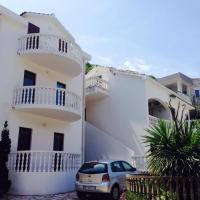 Apartments Svorcan