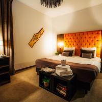 Hotel La Reine, Hotel in Eindhoven