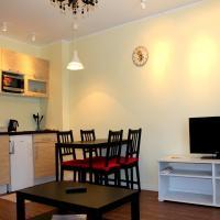 Torupilli Apartments