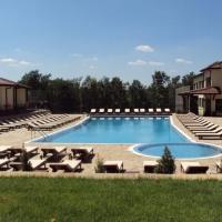 Wellness Resort Ostrovche