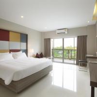 V Hotel Ubon Ratchathani