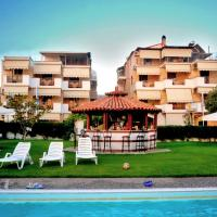 Iliahtida Apartments