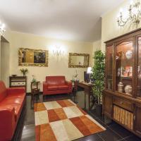Hotel Regina Giovanna