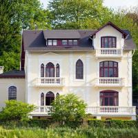 Villa l'Orante