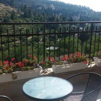 Magic HaDafna Apartments