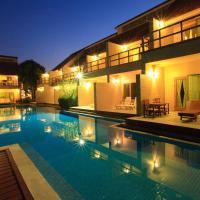 Belle Villa Resort, Pai
