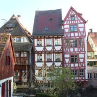 Hotel Schmales Haus, Hotel in Ulm