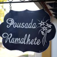 Tiradentes Pousada Ramalhete