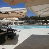 4 Spa Resort Hotel, hotel en Catania