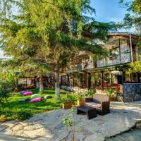 Park Mandalin Hotel - Adult only(+12)